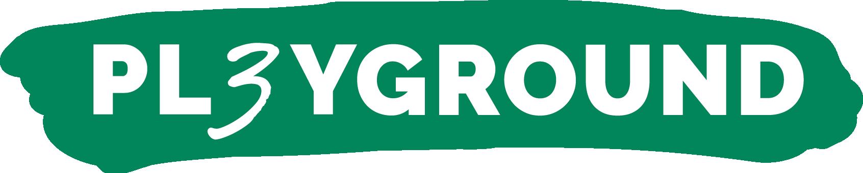 PL3YGround Logo